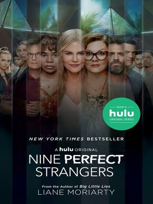 cover image of Nine Perfect Strangers
